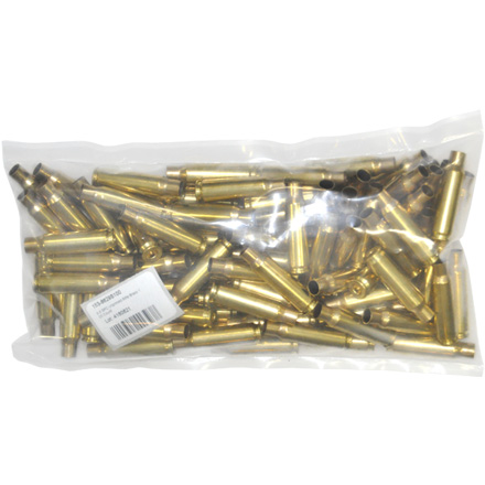 6.8 SPC Unprimed Rifle Brass 100 Count