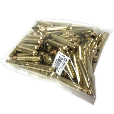 300 PRC Unprimed Rifle Brass 100 Count
