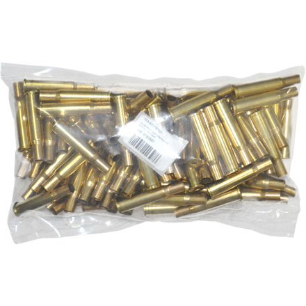 30-30 Winchester Unprimed Rifle Brass 100 Count