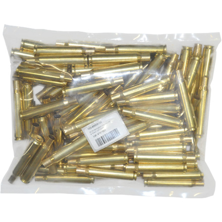 Image for 30-06 Springfield Unprimed Rifle Brass 100 Count