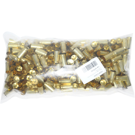 9mm Luger Unprimed Pistol Brass 250 Count