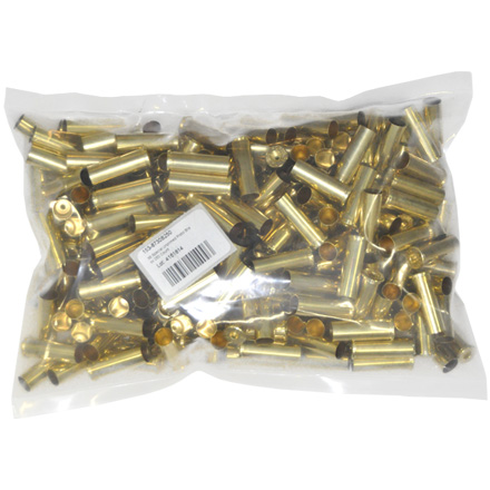 38 Special Unprimed Pistol Brass 250 Count