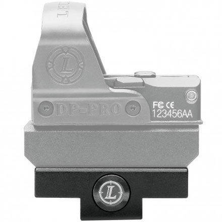 Delta Point Pro Cross Slot Mount