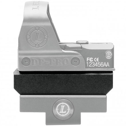 Delta Point Pro Cross Slot Riser