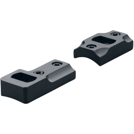 Winchester XPR Dual Dovetail 2 Piece Base Matte Finish
