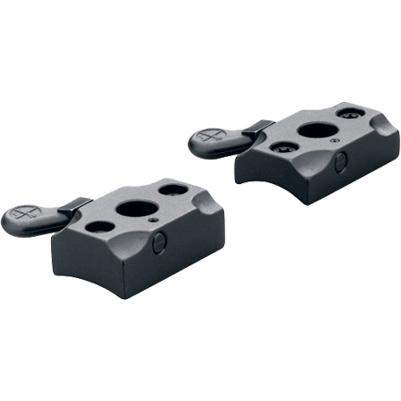 Winchester XPR RVR Quick Release 2 Piece Matte Finish