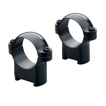 Image for 30mm CZ 527 Rings Medium Matte Finish
