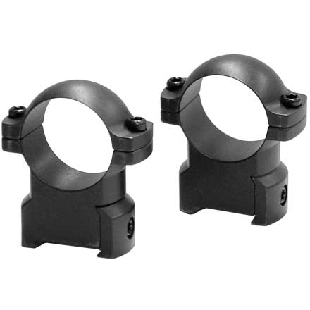 Image for 30mm CZ 550 Rings High Matte Finish