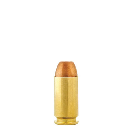 Aguila 40 Smith & Wesson Jacketed Hollow Point 180 Grain 50 Rounds