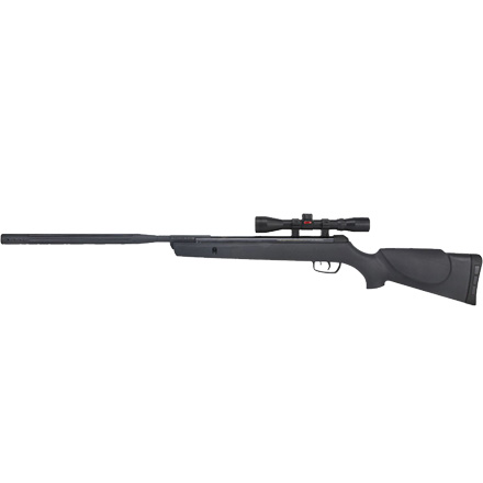 .177 Caliber Varmint 1250 FPS with 4x32mm Scope and Mounts