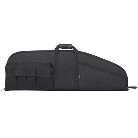 "Image for 37"" Tactical Gun Case With 6 Pockets"