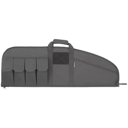 37IN Combat Tactical Rifle Case Black