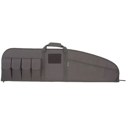 46IN Combat Tactical Rifle Case Black