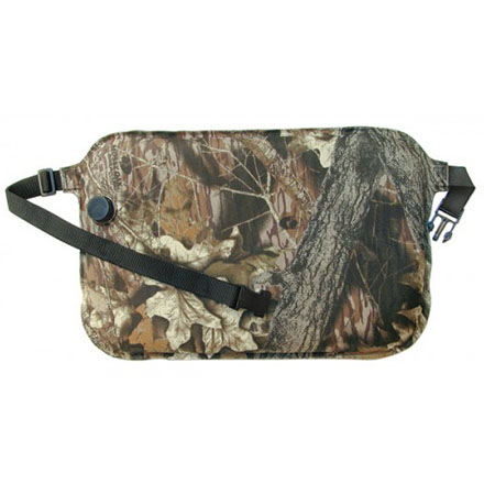 Self Inflating Seat Cushion Mossy Oak Break-Up
