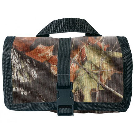 Cordura Belt Shotgun Shell- Holder Mossy Oak Break-Up
