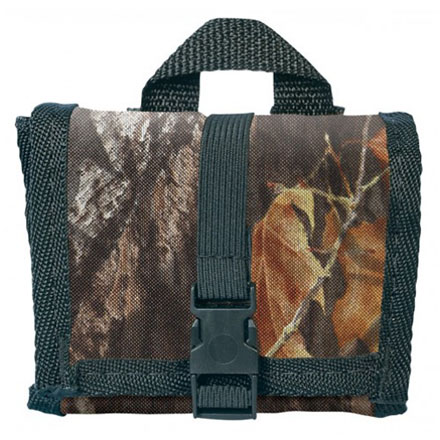 Cordura Belt Rifle Shell Holder Mossy Oak Break-Up