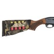 Neoprene Stock Cover Holds 4 Shotgun Shells Break-up Camo