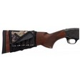 Shotgun Stock Shell Holder With Cover (Holds 8 Rounds)