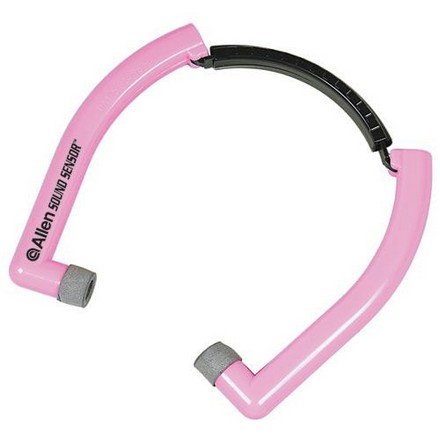 Image for Sound Sensor Hearing Protection Pink