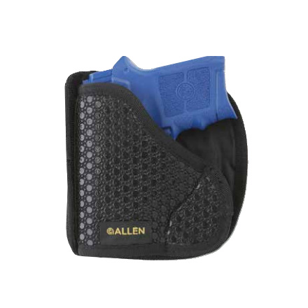 Image for Baseline Inside the Pocket Holster Black (Fits 380 / Compact 9mm With Laser)