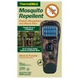 ThermaCELL Mosquito Repellant Unit With 1 Fuel Cartridge and 3 Pads (Camo Shell)