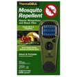 ThermaCELL Mosquito Repellant Unit With 1 Fuel Cartridge and 3 Pads (Olive Drab Shell)