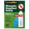 ThermaCELL Refill Kit With 4 Butane Cartridge and 12 Pads