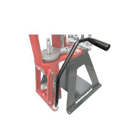 Short ERGO Roller Lever for the Hornady Lock-N-Load AP Press