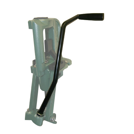 ERGO Roller Lever for the RCBS Rockchucker Supreme Press