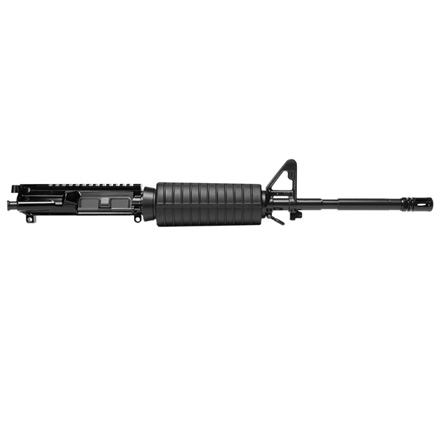 "16"" Pre-Ban M4 Flat Top Barrel Complete Upper Assembly"