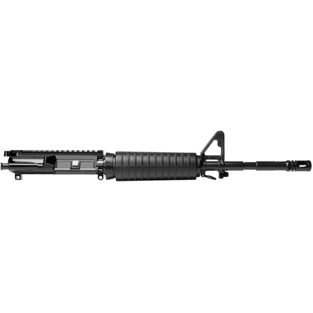 "Image for AR15 Pistol 14.5""  Pre-Ban Flat Top Complete Upper Assembly"