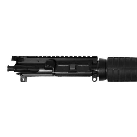 "AR15 Pistol 14.5""  Pre-Ban Flat Top Complete Upper Assembly"