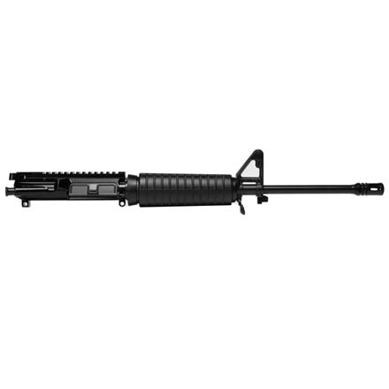 "Image for 16"" Pre-Ban Flat Top Light Weight Barrel Complete Upper Assembly"