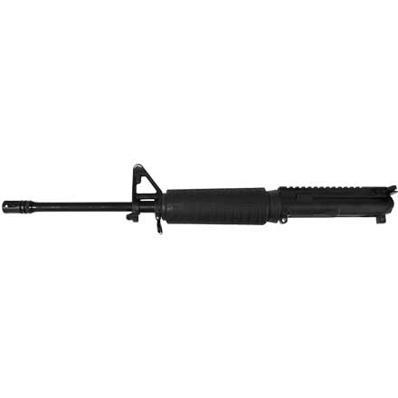 "16"" Pre-Ban Flat Top Light Weight Barrel Complete Upper Assembly"