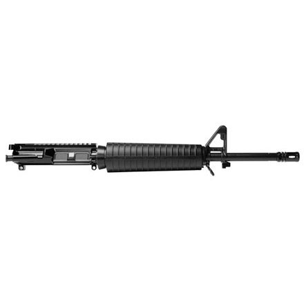 "Image for 16"" Mid-Length Flat Top Barrel Complete Upper Assembly"