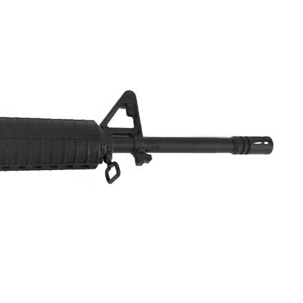 "16"" Mid-Length Flat Top Barrel Complete Upper Assembly"