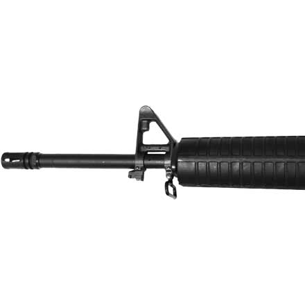 "20"" Pre-Ban Flat Top Government Profile Complete Upper Assembly"