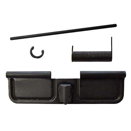 Ejection Port Cover Assembly for AR-15 (Includes Cover,  Spring, Hinge Pin, and Clip)