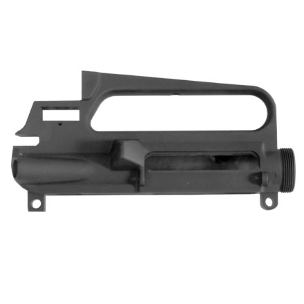 Stripped AR-15 Mil-Spec A2 Upper Receiver