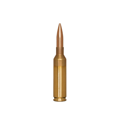 6mm Creedmoor 105 Grain Hybrid Target 20 Rounds