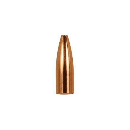 22 Caliber .224 Diameter 52 Grain Flat Base Match Varmint 1000 Count