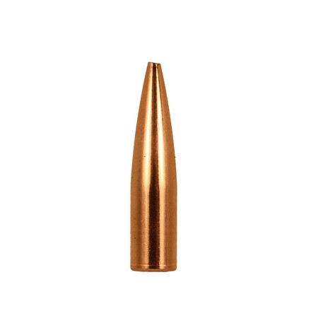 6mm .243 Diameter 88 Grain Match Varmint High B.C. Flat Base 100 Count