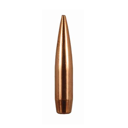 6.5mm .264 Diameter 140 Grain Match Hybrid Target 100 Count