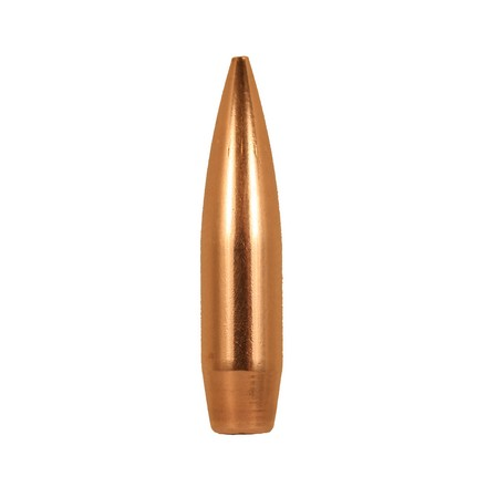 270 Caliber .277 Diameter 140 Grain Match Hunting (VLD) Very Low Drag 100 Count