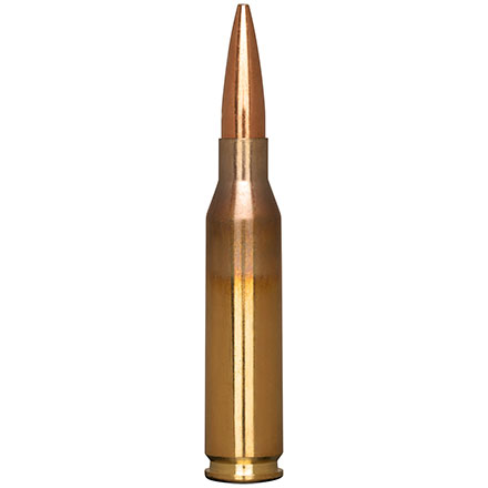 260 Remington 136 Grain Lapua Scenar-L 20 Rounds