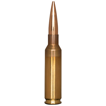 6.5mm Creedmoor 140 Grain Hybrid Target 20 Rounds