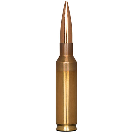 6.5mm Creedmoor 130 Grain Hybrid OTM Tactical 20 Rounds