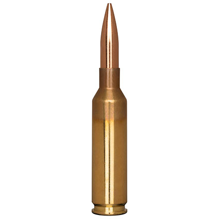 6.5mm Creedmoor 135 Grain Classic Hunter 20 Rounds