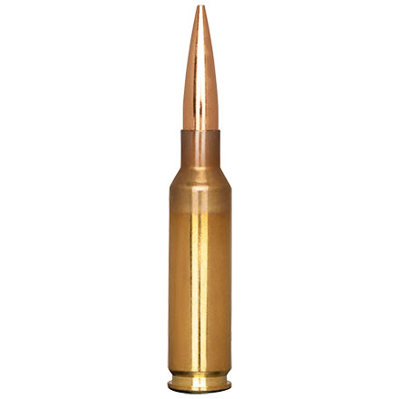 6.5mm Creedmoor Ammo 156 Grain EOL Elite Hunter 20 Rounds