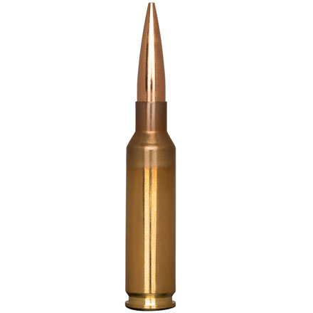 6.5mm Creedmoor 144 Grain Long Range Hybrid Target 20 Rounds